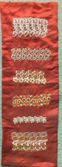 Archives du nord 1 art textile jacqueline fischer