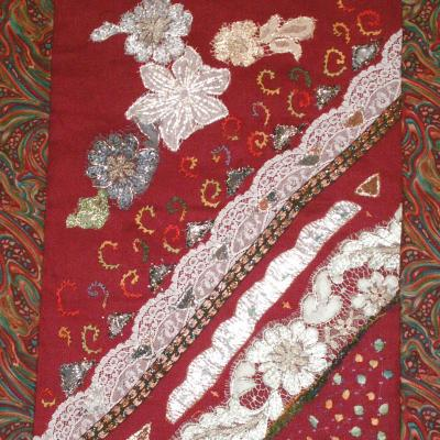 Art textile jacqueline fischer motivation motivation 1 1