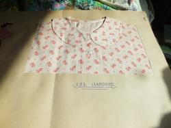Cahier de couture