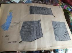 Cahier de couture 1