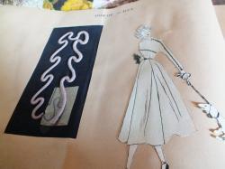 Cahier de couture 2