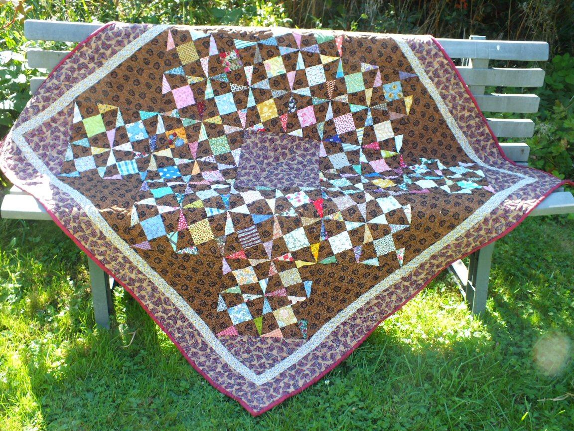 Charleston 1jacqueline fischer art textile red