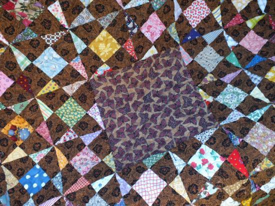 Charleston jacqueline fischer art textile det red2