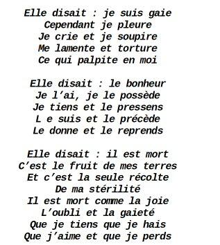 Complexite texte jacqueline fischer