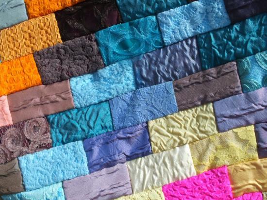 Dentelles decalees art textile jacqueline fischer 2
