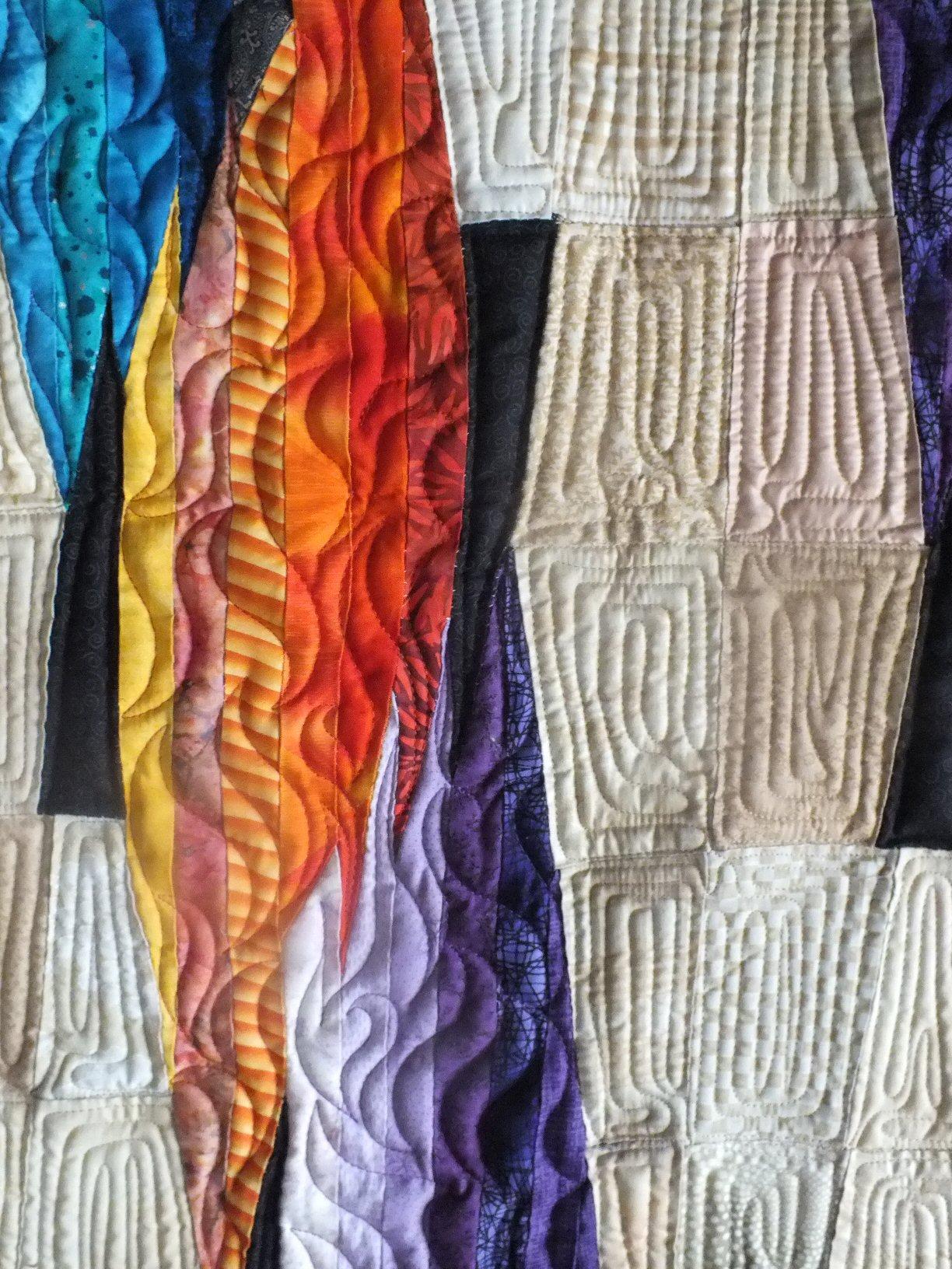 Dscf0827feu sacr art textile jacqueline fischer