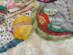 Elegance 3 jacqueline fischer art textile