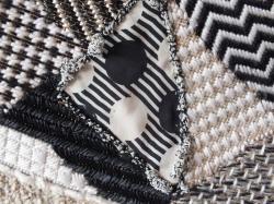 Enluminure 4 detail jacqueline fischer art textile