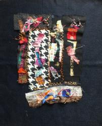 Entre deux 4 jacqueline fischer art textile