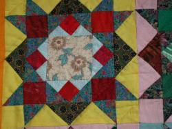 Heures d ete detail jacqueline fischer art textile 1
