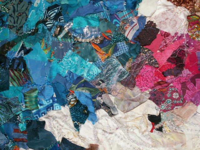 Jacqueline fischer art textile adoration detail redpict2184 2