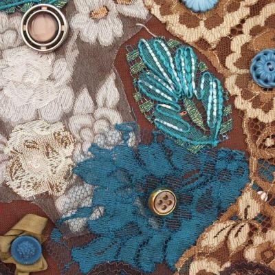 Keepsake livre textile jacqueline fischer 10