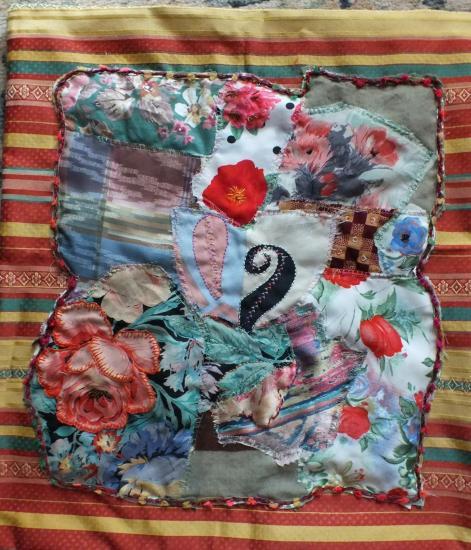 L obosol te over rose 2013 jacqueline fischer