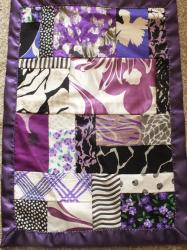 La grande parade 1 jacqueline fischer art textile