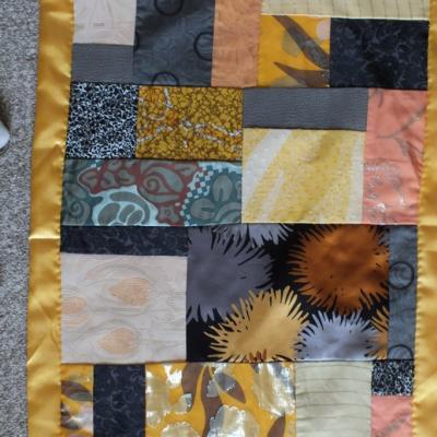 La grande parade 10 jacqueline fischer art textile