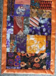 La grande parade 11 jacqueline fischer art textile