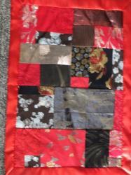 La grande parade 12 jacqueline fischer art textile