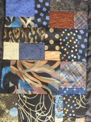 La grande parade 14 jacqueline fischer art textile