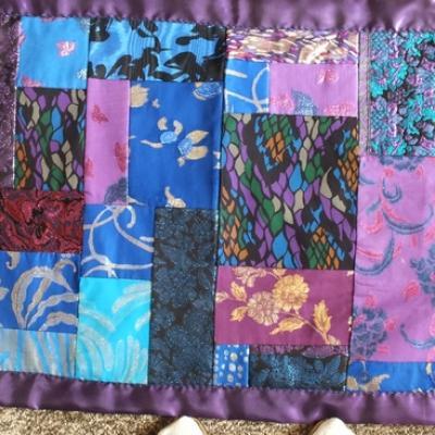 La grande parade 15 jacqueline fischer art textile