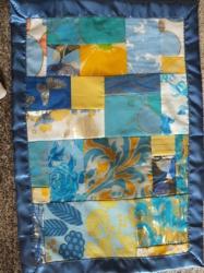 La grande parade 17 jacqueline fischer art textile