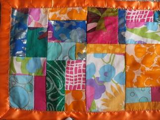 La grande parade 18 jacqueline fischer art textile