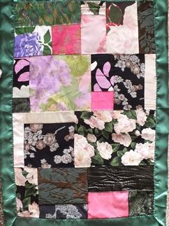 La grande parade 19 jacqueline fischer art textile