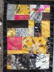 La grande parade 20 jacqueline fischer art textile 2
