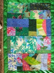 La grande parade 21 jacqueline fischer art textile