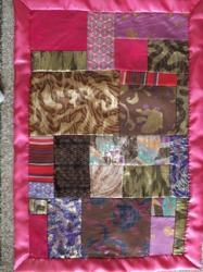 La grande parade 23 jacqueline fischer art textile