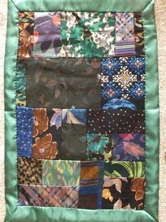 La grande parade 24 jacqueline fischer art textile 2