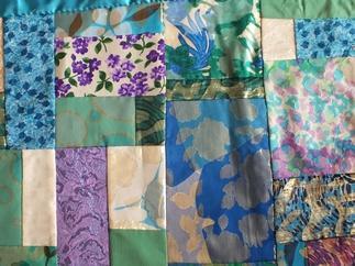La grande parade 25 jacqueline fischer art textile