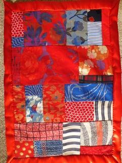 La grande parade 26 jacqueline fischer art textile