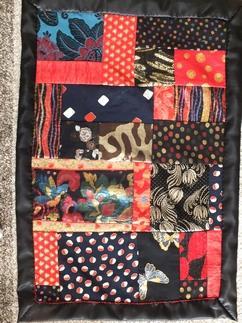 La grande parade 28 jacqueline fischer art textile