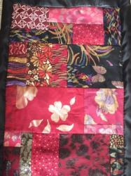 La grande parade 3 jacqueline fischer art textile