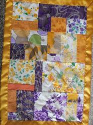 La grande parade 5 jacqueline fischer art textile