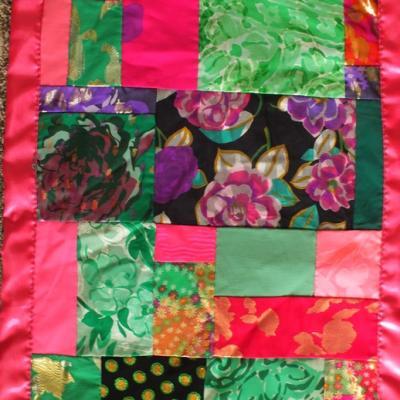 La grande parade 6 jacqueline fischer art textile