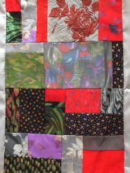 La grande parade 8 jacqueline fischer art textile