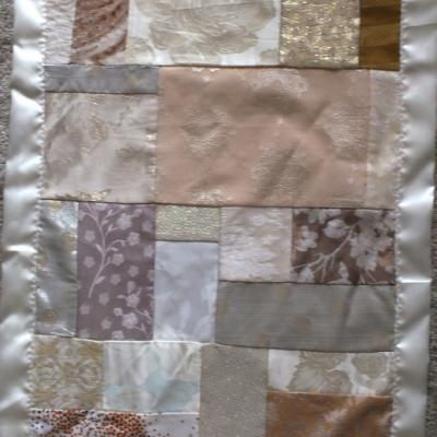 La grande parade 9jacqueline fischer art textile