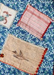 La page a l oiseau lucette et jacqueline jacqueline fischer