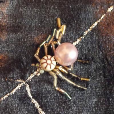 Le jardin d arachne jacqueline fischer 2