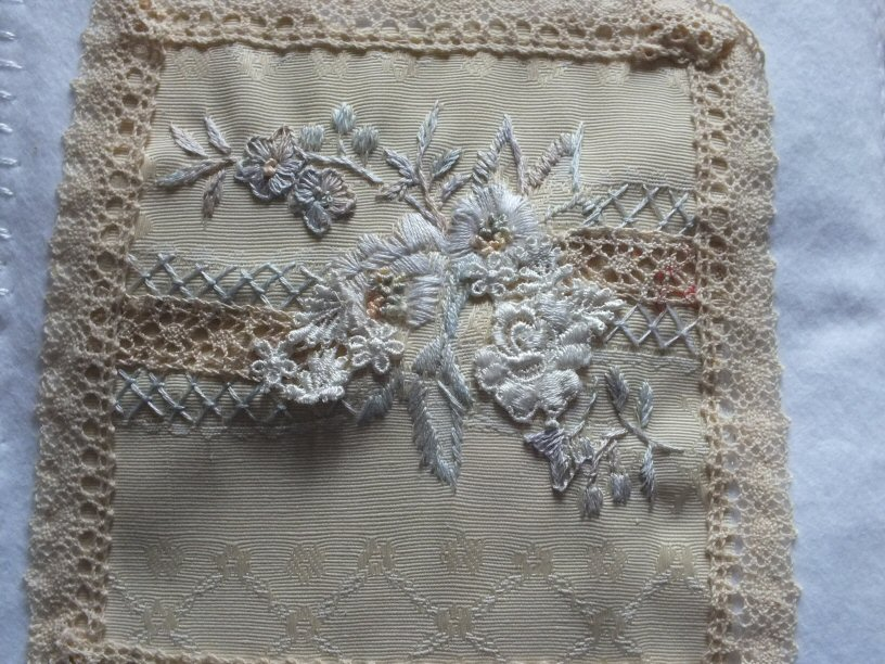Livre blanc 1 page 10 art textile jacqueline fischer