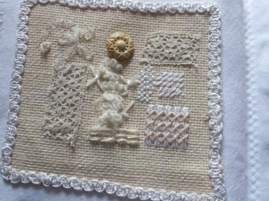 Livre blanc 1 page 7 art textile jacqueline fischer