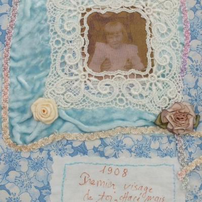 Livre pour elle page 1 premere photo 1908