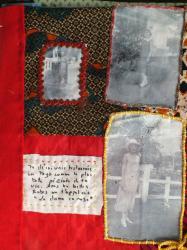 Livre pour elle page afrique jacqueline fischer