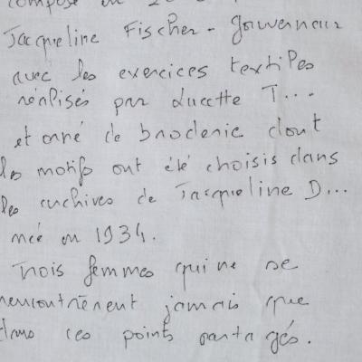 Lucette et jacqueline troisieme de couverture jacqueline fischer