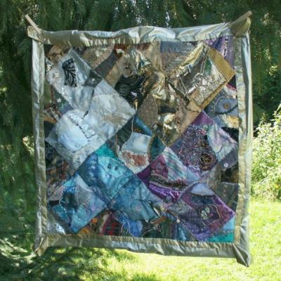 Peau d ane art textile j fischer 2