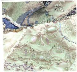 Pole position detail jacqueline fischer crazy quilt