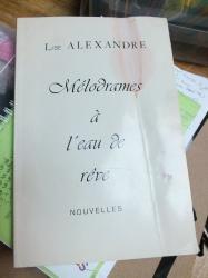 Premier livre