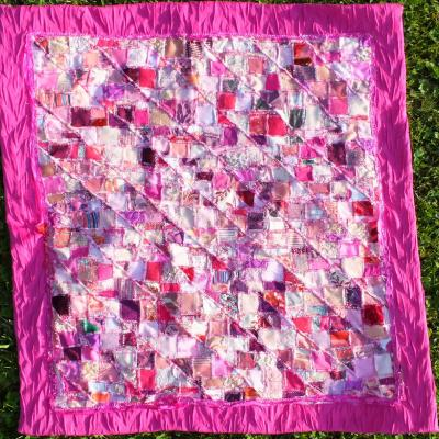 Surface de r paration jacqueline fischer art textile