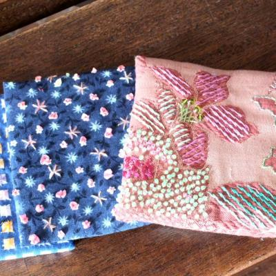 Tissus transformes art textile jacqueline fischer 2